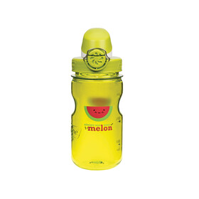 Nalgene Everyday OTF Kids Trinkflasche 350ml Melone gelb